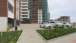 Trabzon Appartementen in het Voorkeurgebied van Yomra, Trabzon / Yomra - video