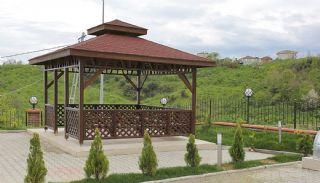Trabzon Flats in the Preferred Area of Yomra, Trabzon / Yomra - video