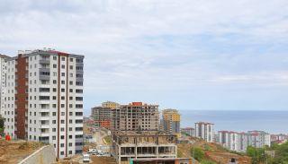 Trabzon Flats in the Preferred Area of Yomra, Trabzon / Yomra