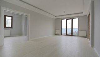 Trabzon Flats in the Preferred Area of Yomra, Interior Photos-1