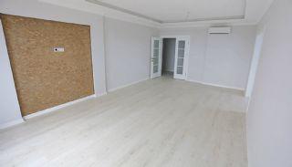 Квартиры в Трабзоне в Популярном Районе Йомра, Фотографии комнат-4