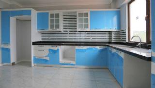 Квартиры в Трабзоне в Популярном Районе Йомра, Фотографии комнат-6