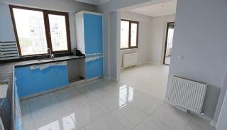 Квартиры в Трабзоне в Популярном Районе Йомра, Фотографии комнат-7