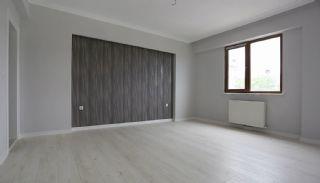 Квартиры в Трабзоне в Популярном Районе Йомра, Фотографии комнат-8