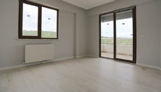 Trabzon Flats in the Preferred Area of Yomra, Interior Photos-11