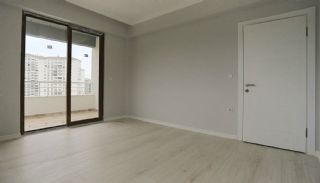 Trabzon Flats in the Preferred Area of Yomra, Interior Photos-12