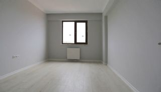 Trabzon Flats in the Preferred Area of Yomra, Interior Photos-14