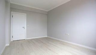 Квартиры в Трабзоне в Популярном Районе Йомра, Фотографии комнат-15
