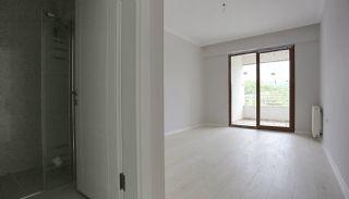 Квартиры в Трабзоне в Популярном Районе Йомра, Фотографии комнат-16