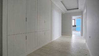 Квартиры в Трабзоне в Популярном Районе Йомра, Фотографии комнат-20