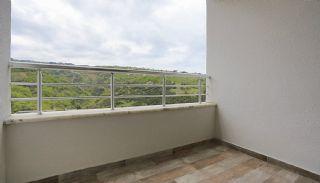 Квартиры в Трабзоне в Популярном Районе Йомра, Фотографии комнат-21