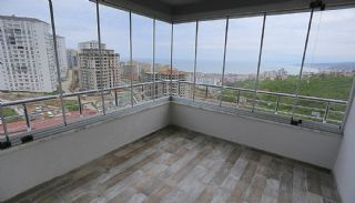 Trabzon Flats in the Preferred Area of Yomra, Interior Photos-22