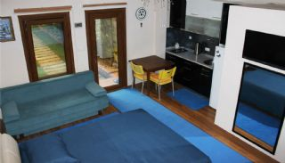 Detached Villa in Trabzon with Swimming Pool, Interior Photos-6