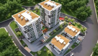 Immobilier à Trabzon avec de Riches Installations, Trabzon / Akcaabat - video