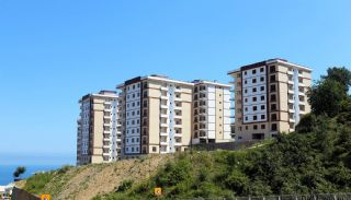 New Flats in Trabzon Close to the Airport, Trabzon / Yalincak - video