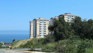 New Flats in Trabzon Close to the Airport, Trabzon / Yalincak