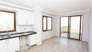 New Flats in Trabzon Close to the Airport, Interior Photos-4