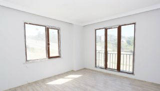 New Flats in Trabzon Close to the Airport, Interior Photos-7