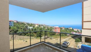 New Flats in Trabzon Close to the Airport, Interior Photos-13
