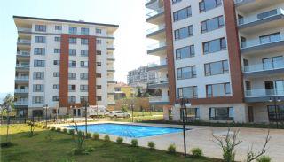 Appartements 4+1 Vue Sur Mer à Trabzon, Turquie, Trabzon / Yalincak
