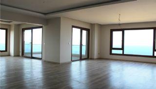 Квартиры 4+1 с Видом на Море в Трабзоне, Турция, Фотографии комнат-1