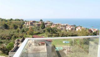 Appartements 4+1 Vue Sur Mer à Trabzon, Turquie, Photo Interieur-8
