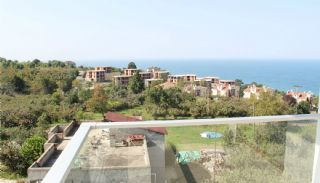 Квартиры 4+1 с Видом на Море в Трабзоне, Турция, Фотографии комнат-8