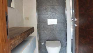 Квартиры 4+1 с Видом на Море в Трабзоне, Турция, Фотографии комнат-12