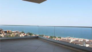 Appartements 4+1 Vue Sur Mer à Trabzon, Turquie, Photo Interieur-13
