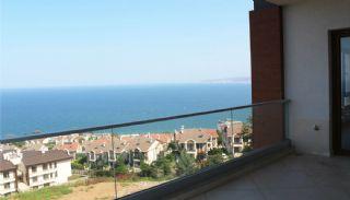 Квартиры 4+1 с Видом на Море в Трабзоне, Турция, Фотографии комнат-14
