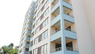 Nouveaux Appartements à Trabzon avec Cuisine Séparée, Trabzon / Yomra - video