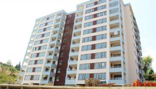Nouveaux Appartements à Trabzon avec Cuisine Séparée, Trabzon / Yomra