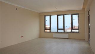 شقق جديدة في طرابزون مع مطبخ منفصل, تصاوير المبنى من الداخل-1