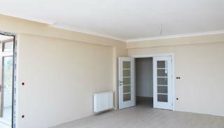 شقق جديدة في طرابزون مع مطبخ منفصل, تصاوير المبنى من الداخل-2