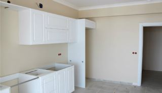 شقق جديدة في طرابزون مع مطبخ منفصل, تصاوير المبنى من الداخل-3