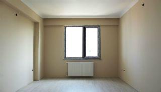 شقق جديدة في طرابزون مع مطبخ منفصل, تصاوير المبنى من الداخل-5