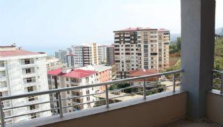 Nouveaux Appartements à Trabzon avec Cuisine Séparée, Photo Interieur-10