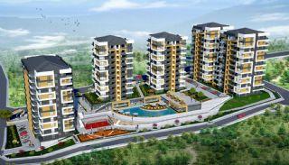 Immobilier en Turquie avec des Installations Sociales, Trabzon / Sogutlu