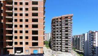Property in Trabzon with High Quality Workmanship, Construction Photos-4