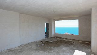 Property in Trabzon with High Quality Workmanship, Construction Photos-6