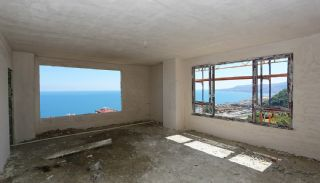 Property in Trabzon with High Quality Workmanship, Construction Photos-7