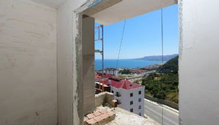 Property in Trabzon with High Quality Workmanship, Construction Photos-11