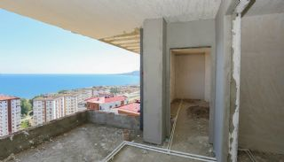 Property in Trabzon with High Quality Workmanship, Construction Photos-12