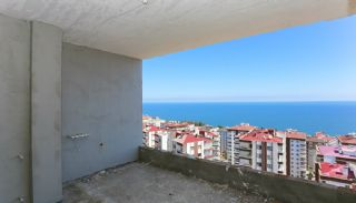 Property in Trabzon with High Quality Workmanship, Construction Photos-13