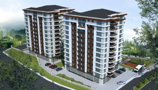 Property in Trabzon with High Quality Workmanship, Trabzon / Akcaabat - video
