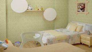 3 Bedroom Properties in Turkey with Rich Facilities, Interior Photos-5