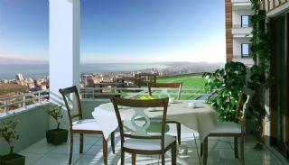 3 Bedroom Properties in Turkey with Rich Facilities, Interior Photos-7