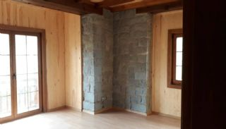 Detached Stone Villas in Trabzon, Construction Photos-13