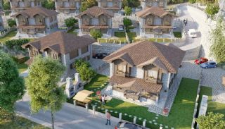 Detached Stone Villas in Trabzon, Trabzon / Ortahisar - video