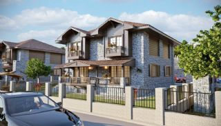 Detached Stone Villas in Trabzon, Trabzon / Ortahisar